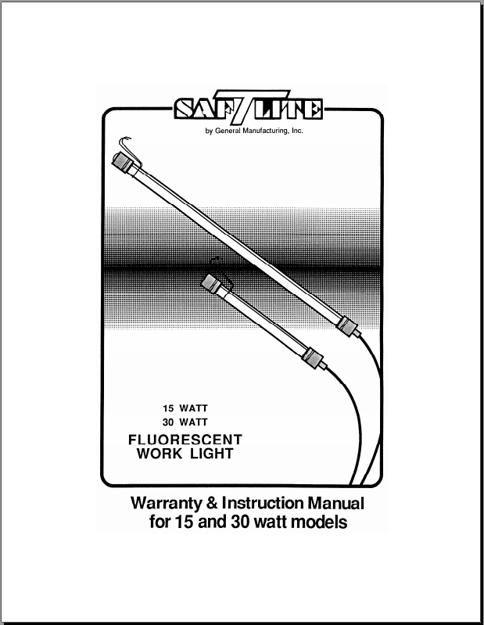 Picture of 15, 30 watt (9032-7014)