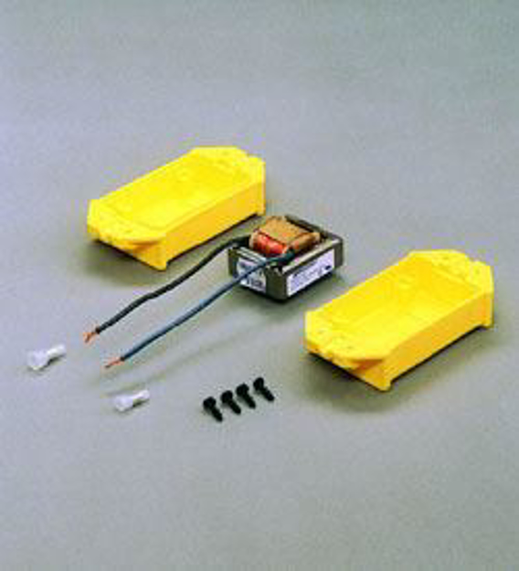 Picture of Ballast Kit, for Stubby or Stubby II, 13 watt, to be installed on 18/2 or 18/3 SJTOW-A cord (5165-9510)