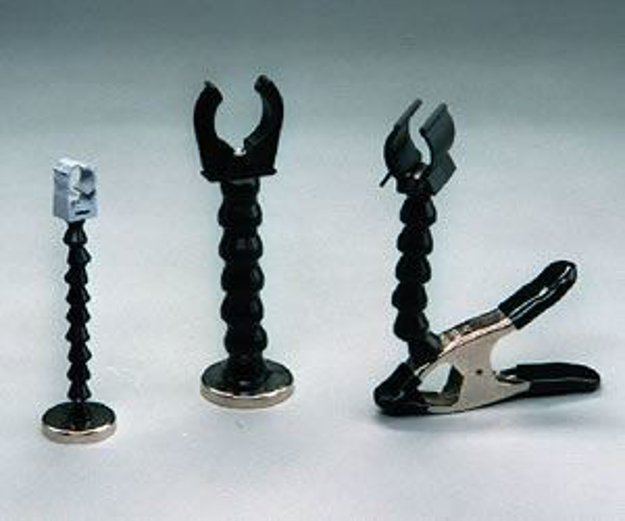 Picture of The Lite Grip, 100 lbs. magnet, 3/4in. flex neck, L bracket (1060-5034)