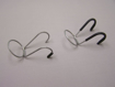 Picture of Twin Steel Hook with Special Tips (5000-1485)