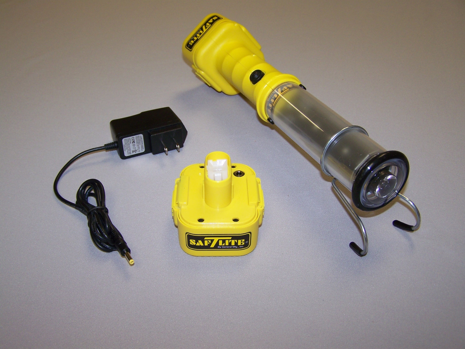 Picture for category Cordless Work Lights