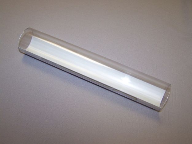 Picture of Outer tube assembly, Stubby- includes reflector (5000-0964)
