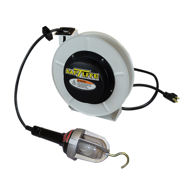 Picture of Explosionproof, XP162, 50ft. non-Explosionproof, autoswitch reel. (4550-3002)