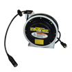 Picture of Power Supply, 40ft. Industrial Grade Reel, with Saf-T-Lok Outlet (4040-3203)