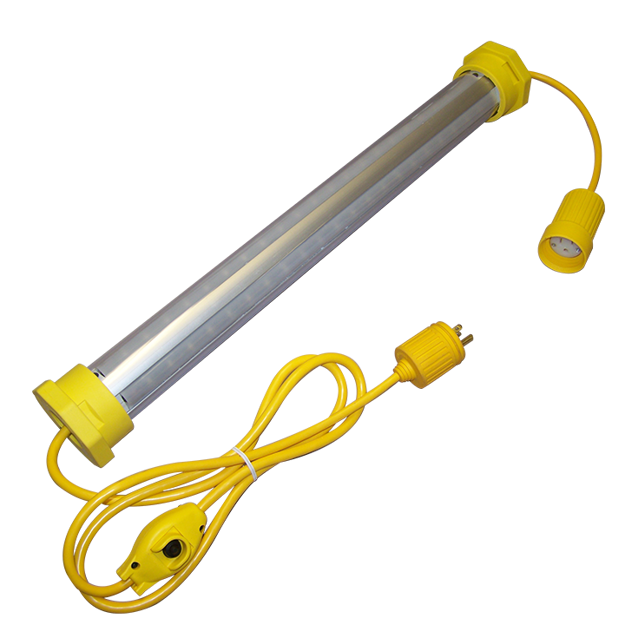 Picture of 210 Series LED String Light, Corded Power Beyond (2020-5007)